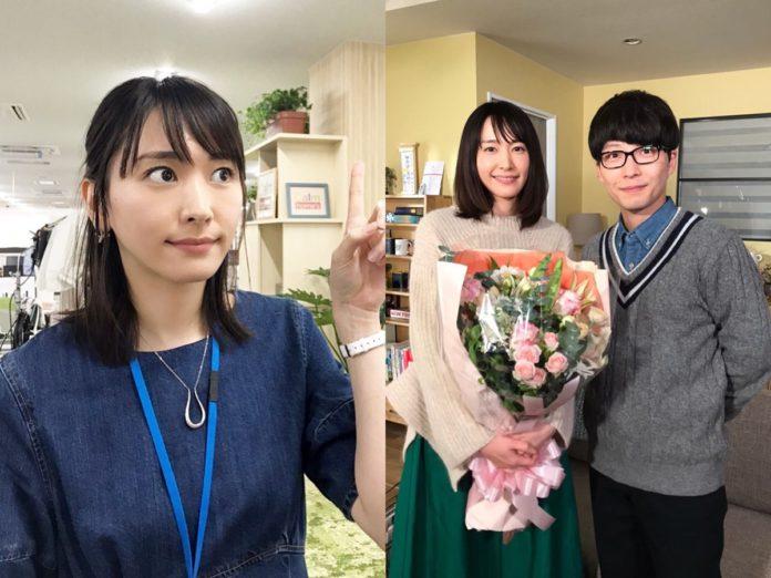 新垣結衣、星野源5月閃電宣布結婚