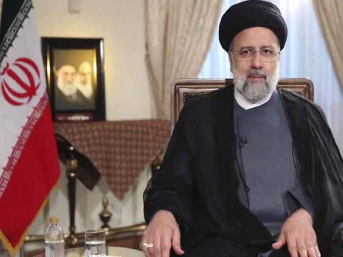 伊朗總統萊希