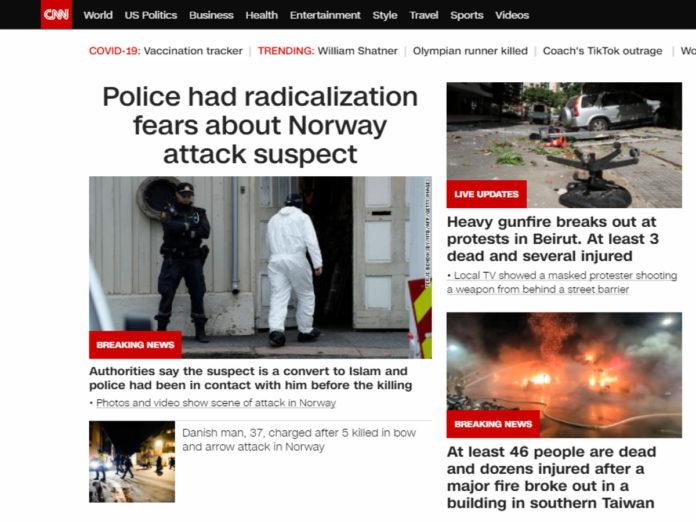 CNN新聞