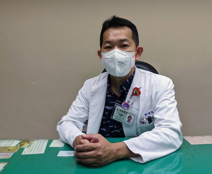 鄭健禹醫師
